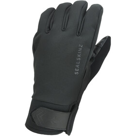 Sealskinz Waterproof All Weather Insulated Gloves Black